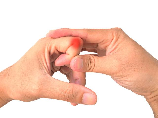 Parmak çıtlamasının sırrı çözüldü!