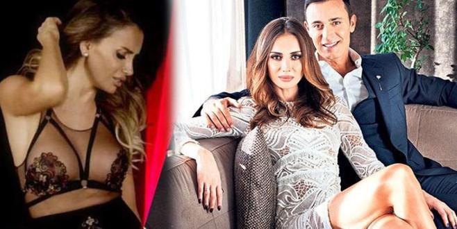 Mustafa Sandal'dan boşanan Emina Jahovic son haliyle şaşırttı!