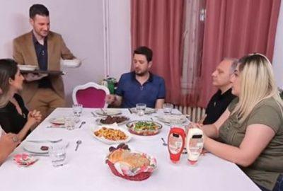 Yemekteyiz'de skandal! Gerçek ortaya çıkınca herkes şoke oldu