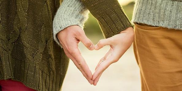 Aşık olmanın işaretleri