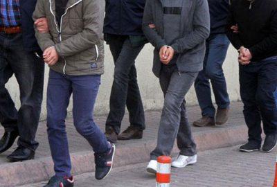 Bursa'da rüşvet operasyonu: 13 gözaltı