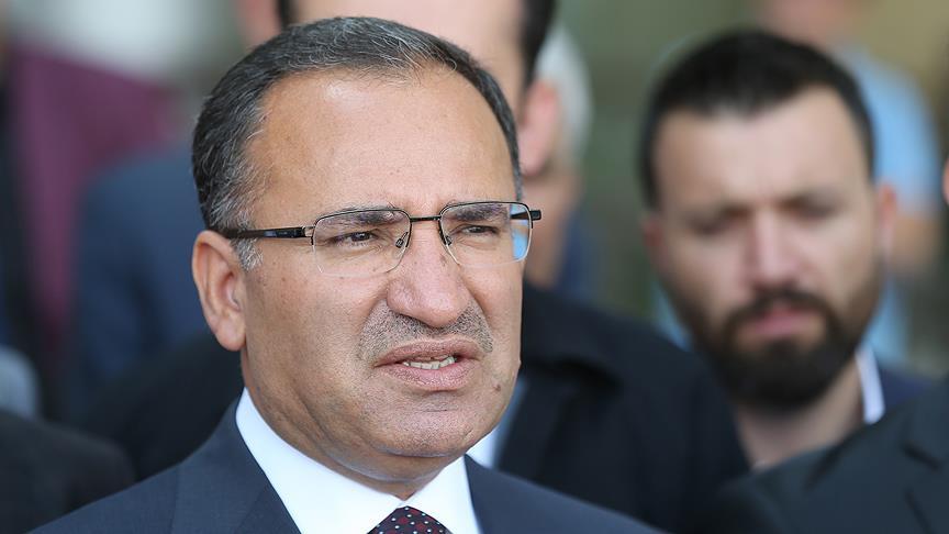 Başbakan Yardımcısı Bozdağ: Cinsel kastrasyonu yeni dönemde devreye sokacağız