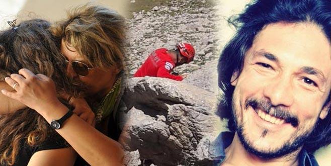 Müzisyenin cesedinin bulunduğu yere AKUT bile inanamadı! 'İnsanüstü bir durum'