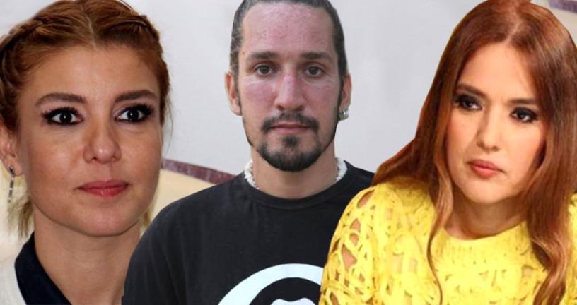 Ünlüleri ayaklandıran cinayet: İdam gelsin artık