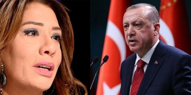 Işın Karaca'dan Erdoğan'a çok konuşulacak mektup!