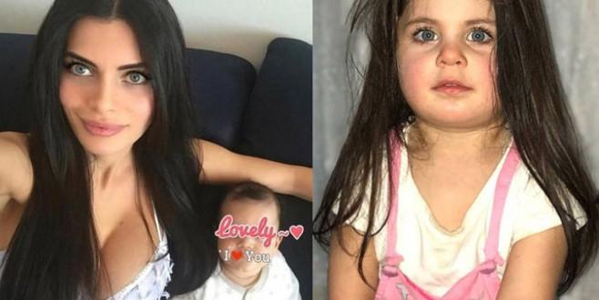 Kızının fotoğraflarını kaldırma kararı aldı