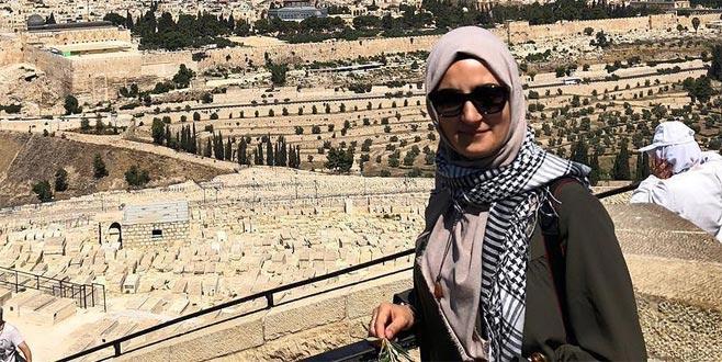 İsrail'de gözaltına alınan Türk vatandaşı ile ilgili flaş gelişme