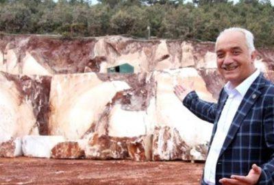 Maden OSB'de inşaatlar yıl sonuna kadar başlayacak