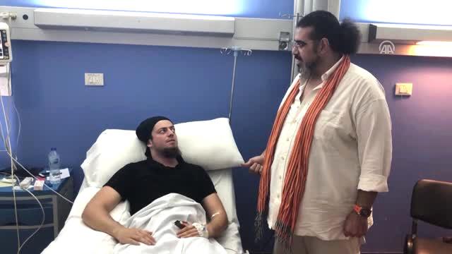 Aref'in doktorundan kötü haber!