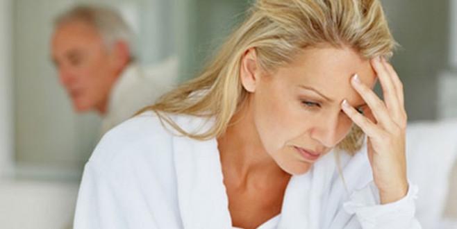 Dikkat menopoz yaşını erkene çekiyor!
