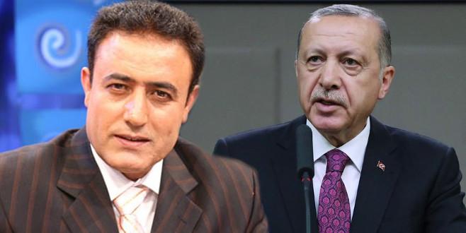 Mahmut Tuncer'den Erdoğan'a çağrı: Halayın başını sen çek