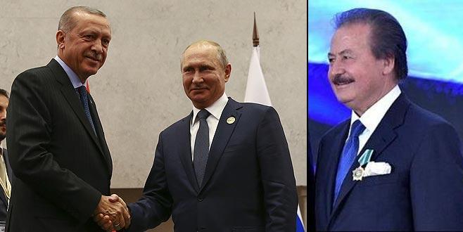 Erdoğan-Putin görüşmesine Cavit Çağlar yorumu