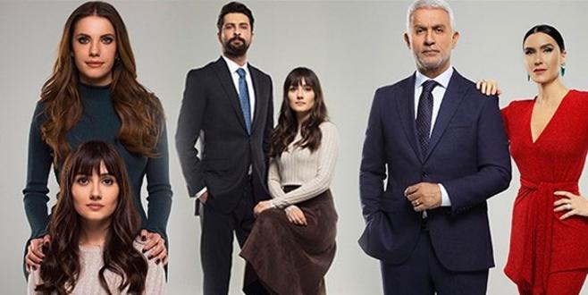 Talat bulut Yasak Elma dizisinin yeni sezonunda yer alacak mı?