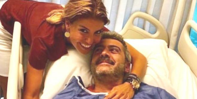 Burak Törer ameliyat oldu! Gülben Ergen…