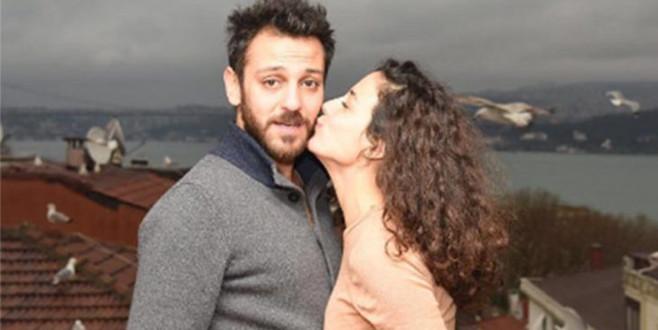 Erkan Kolçak Köstendil ve Cansu Tosun'un evlilik tarihi belli oldu