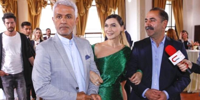 Taciz iddialarıyla gündeme gelen Talat Bulut'dan ilk açıklama
