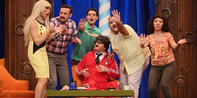 'Güldür Güldür Show' bombası! Flaş transfer…