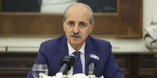 Erken seçim iddialarına AK Parti'den net cevap geldi…