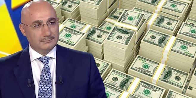 Halkbank Genel Müdürü'nden 'Ucuz Dolar' açıklaması: Hesaplara bloke konuldu