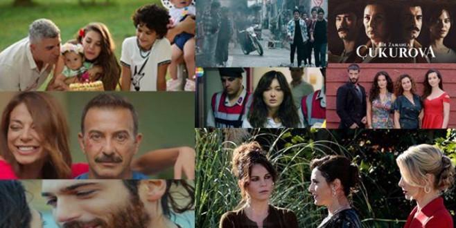 Yeni sezonda hangi dizi hangi gün yayınlanacak?
