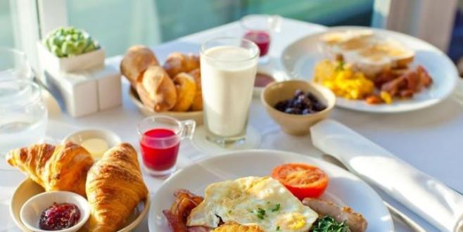 'Çocuklar okula gitmeden önce mutlaka kahvaltı yapmalı'