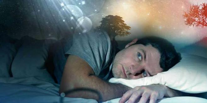 Geceleri durup dururken uyanıyor musunuz? İşte sebebi…