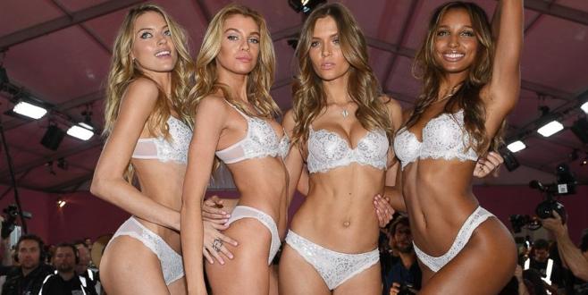 Victoria's Secret'ın yeni melekleri belli oldu!
