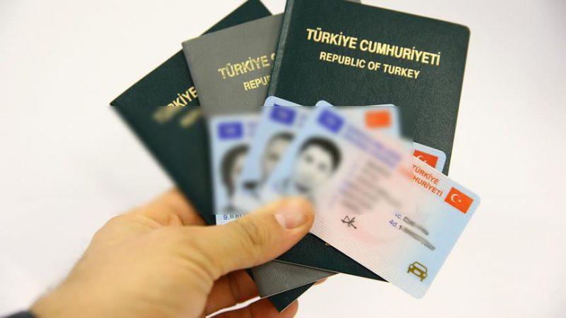 Kimlik kartı, pasaport ve ehliyetlere zam yapıldı mı?