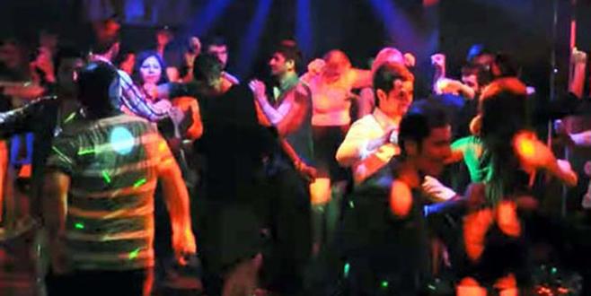 Türklere Batum'da eğlence tuzağı
