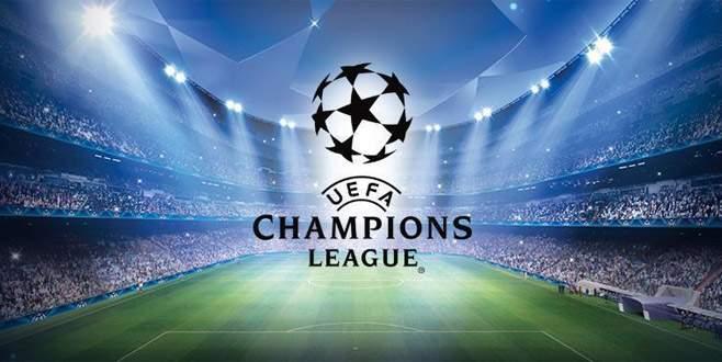 Şampiyonlar Ligi'nde 3. hafta başlıyor