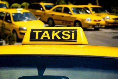 Taksilere yeni düzenleme… 3 büyükşehirde…