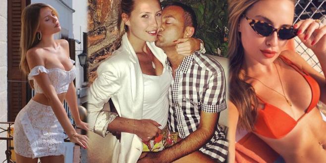 Serdar Ortaç'ın model eşi Chloe Loughnan'dan flaş karar!
