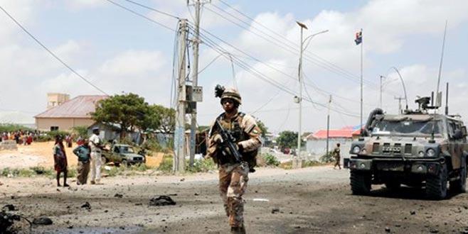 Somali'de çifte saldırı: 15 ölü