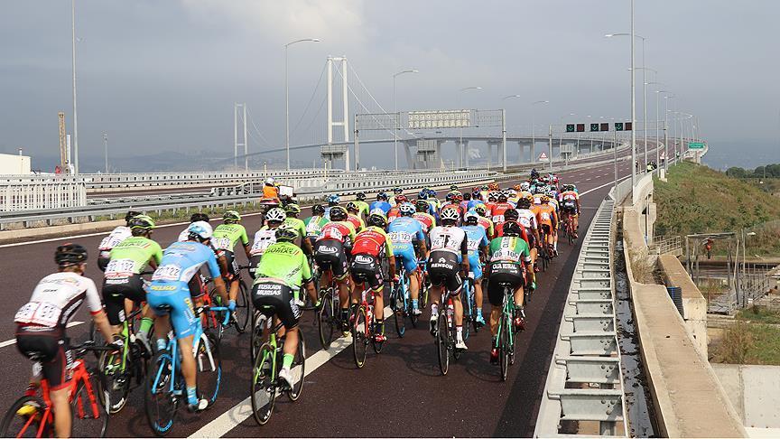 Cumhurbaşkanlığı Türkiye Bisiklet Turu'nu kazanan belli oldu