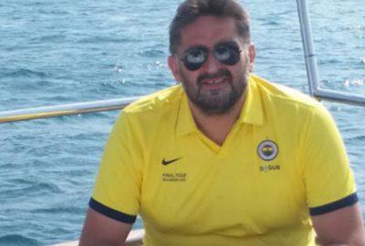 Fenerbahçe'nin eski basketbolcusu tutuklandı