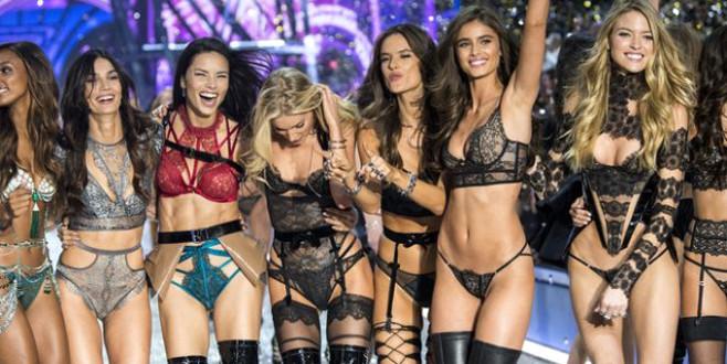 Victoria's Secret meleklerinin bütün sırları ifşa oldu!