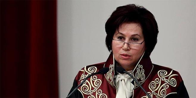 Danıştay Başkanı: Danıştayın faaliyetlerinde tek ilkesi hukukun üstünlüğüdür