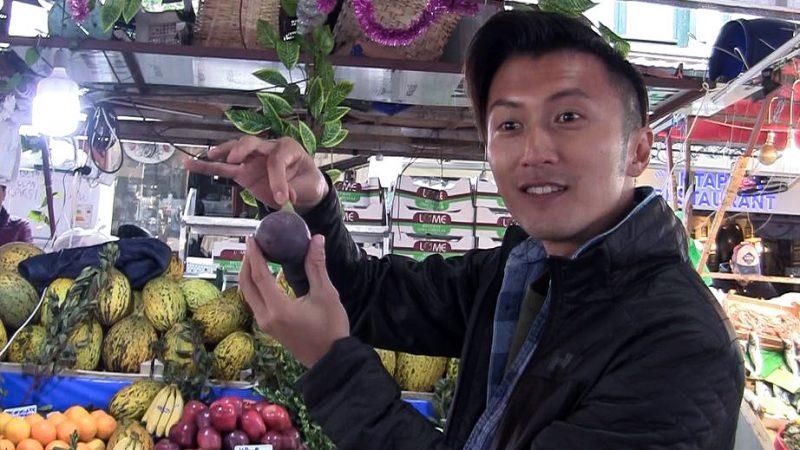 Çinli gurme 'Bursa Siyahı'na hayran kaldı