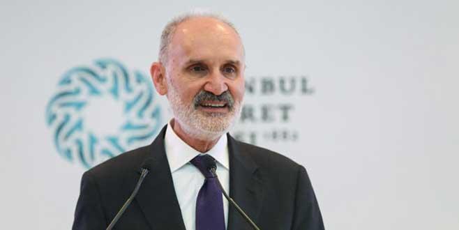 'Yeni havalimanı Türkiye'yi küresel ticarette geleceğe uçuracak'