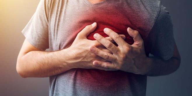 Dikkat! Bu iki sorun kalp krizi habercisi olabilir…