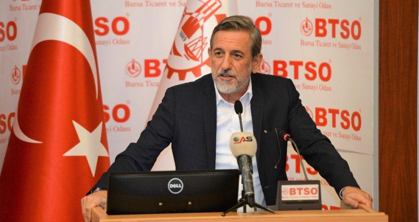 BTSO'dan prim dopingi… Bursaspor şampiyon olursa…