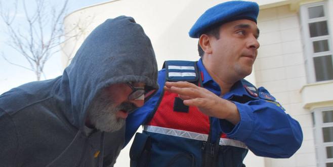 Murat Başoğlu adliyeye böyle getirildi! Son hali şaşırttı