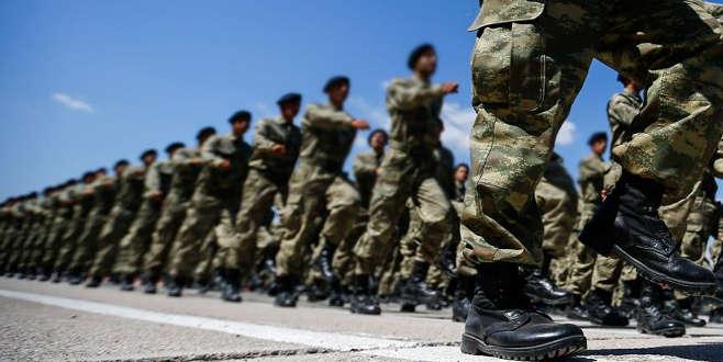 Bedelli askerlik başvuruları yarın da alınacak