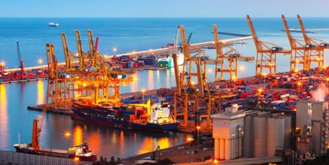 Uib'in Ekim ayı ihracatı 3 milyar doları aştı