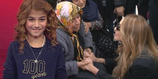Nazar'ın annesinin Hadise'den son isteği yürekleri dağladı: Ne olur yap