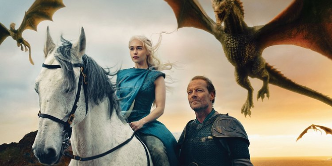 Yeni Game of Thrones'un başrol oyuncusu belli oldu