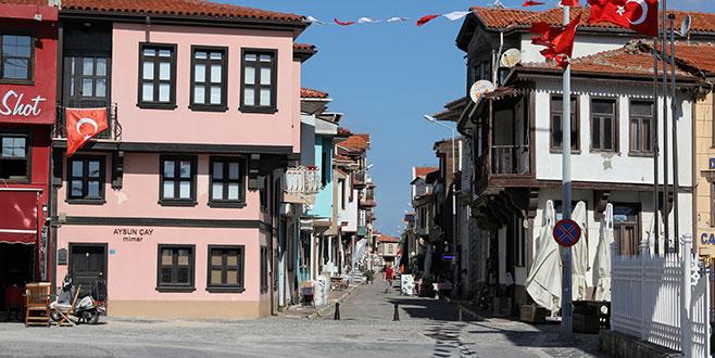 Mudanya'nın turizm projesi onay bekliyor