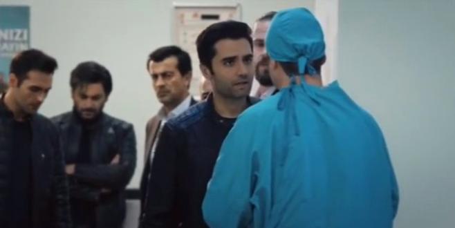 Reyting rekortmeni dizide bir ilk gerçekleşti! Doktorlar mesaj yağdırdı