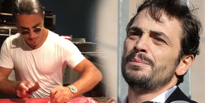 Nusret Gökçe'den, Ahmet Kural'a olay gönderme!
