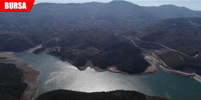 Barajlarda Şubat ayına yetecek kadar su var